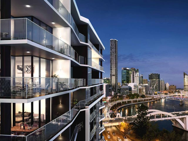 19 Eagle Terrace, Brisbane City, Qld 4000