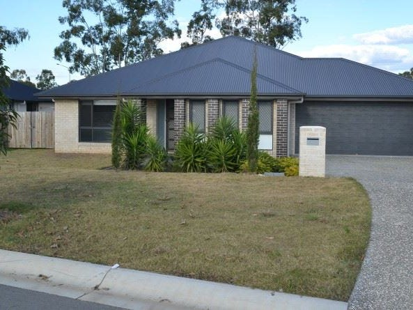 46 Lucinda Road, Logan Village, Qld 4207