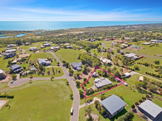 15 Highview Drive, Craignish, Qld 4655
