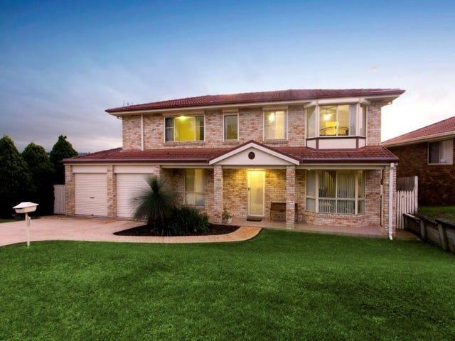 3 Wallis Close, Flinders, NSW 2529