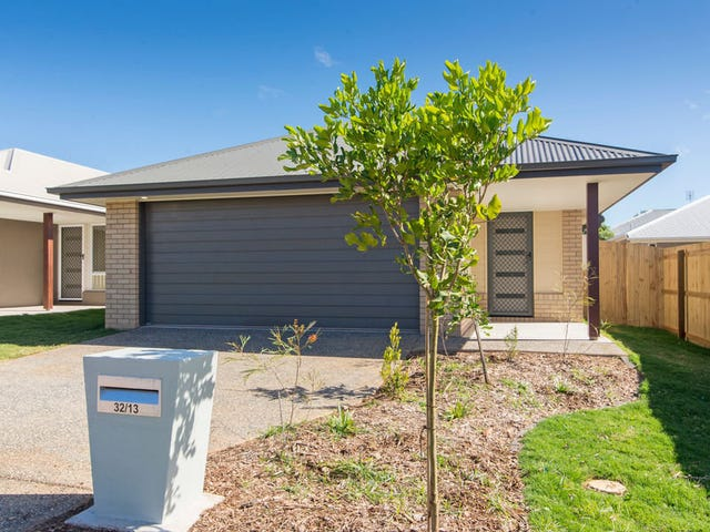 32/13 Andersson Court, Highfields, Qld 4352