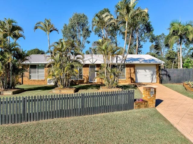 53 Hillmont Crescent, Morayfield, Qld 4506