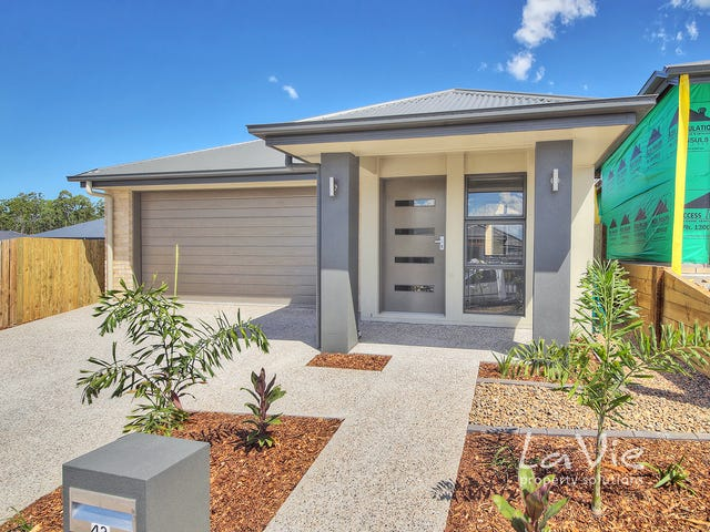43 Jersey Crescent, Springfield Lakes, Qld 4300