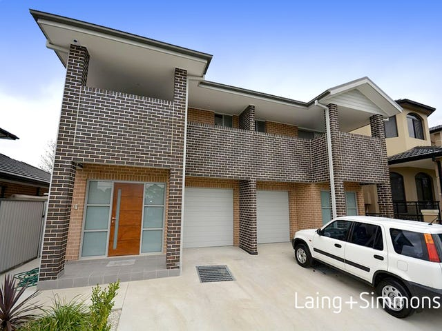 28 Salisbury Road, Guildford, NSW 2161