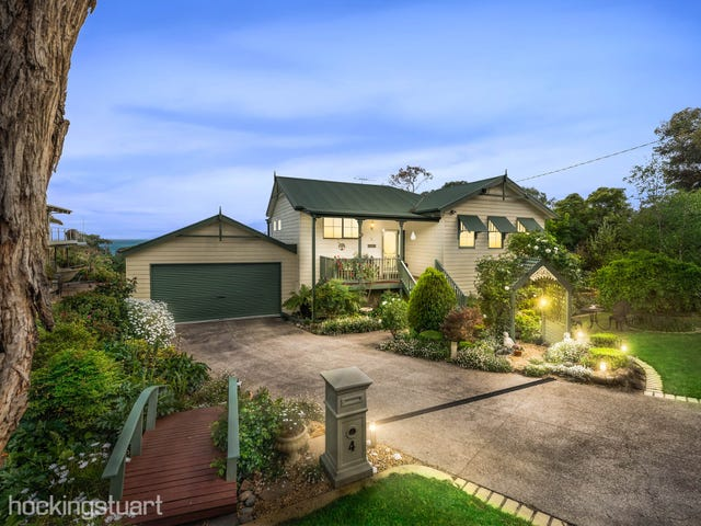 4 Waller Place, McCrae, Vic 3938