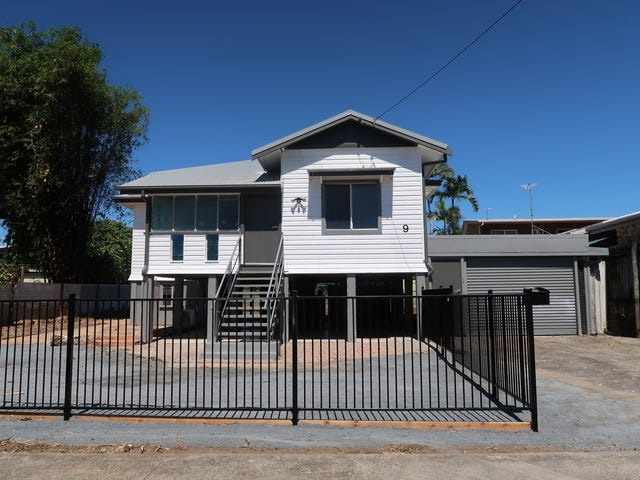 9 Moody Street, Manunda, Qld 4870