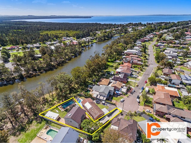 8 Magnolia Close, Chittaway Bay, NSW 2261