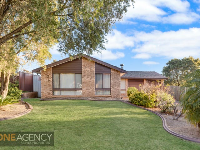 18 Nereid Road, Cranebrook, NSW 2749