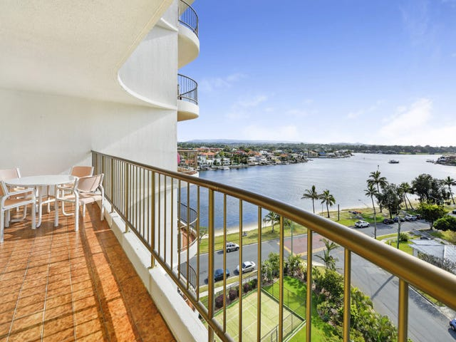 803/3 River Drive, Surfers Paradise, Qld 4217