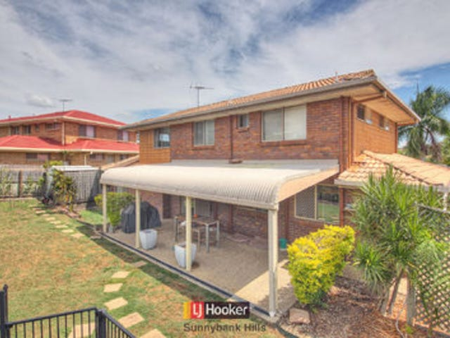 4 Chanel Crescent, Eight Mile Plains, Qld 4113
