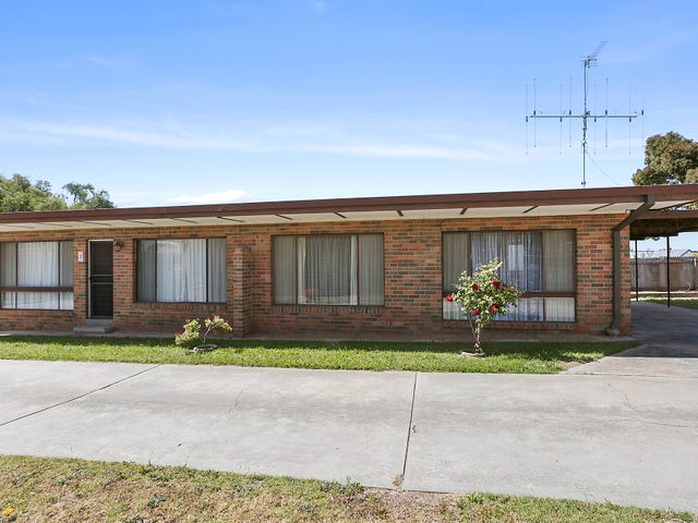 1 & 2/12 Willan Street, Eaglehawk, Vic 3556