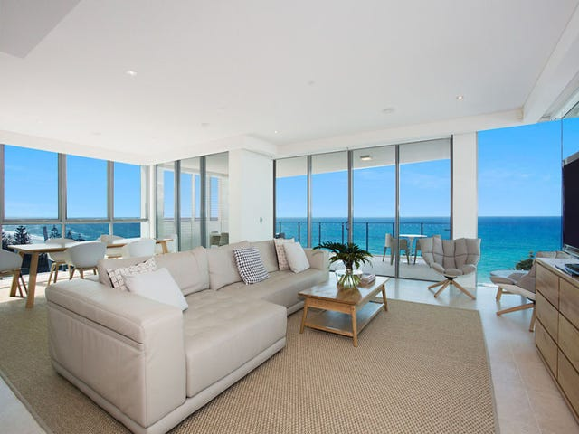 34/106 The Esplanade, Burleigh Heads, Qld 4220