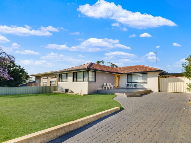 51 Campbellfield Avenue, Bradbury, NSW 2560