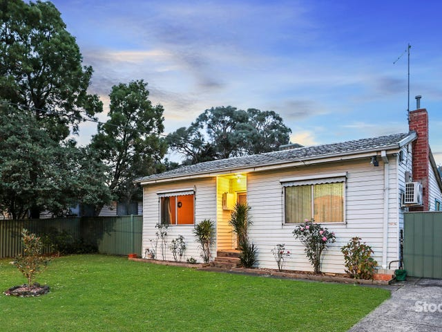 149 Underwood Road, Ferntree Gully, Vic 3156