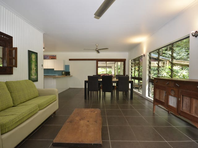 144 OLD FORESTRY ROAD, Whyanbeel, Qld 4873