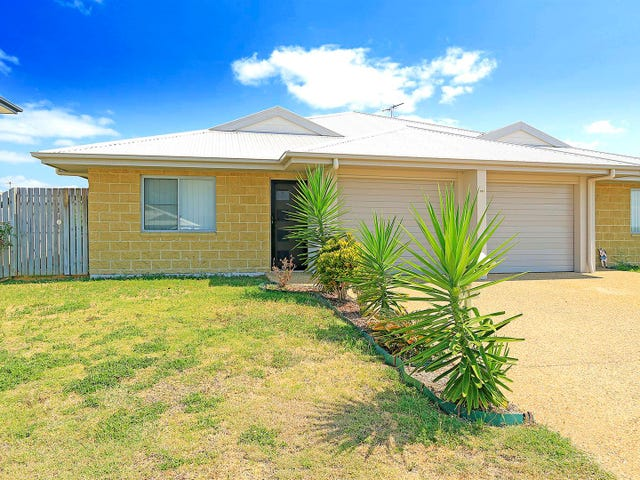 Unit 1 /181 Lucas Street, Gracemere, Qld 4702