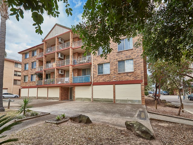 58/4 Riverpark Drive, Liverpool, NSW 2170