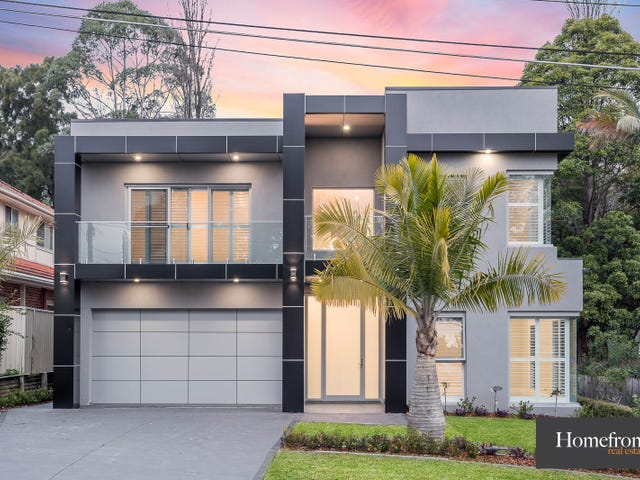 87 Victoria Road, West Pennant Hills, NSW 2125