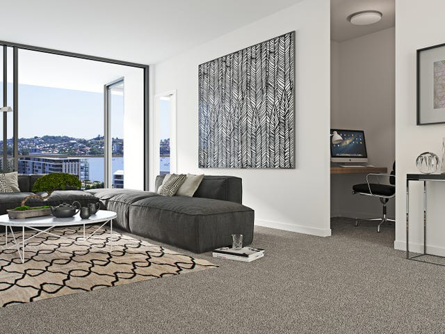 221 M/30 Festival Place, Newstead, Qld 4006