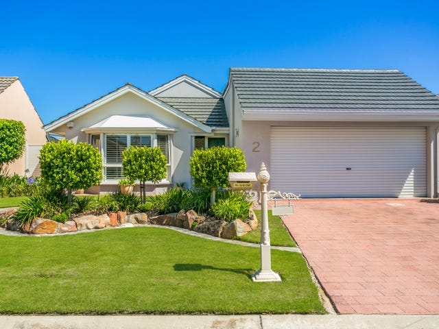 2 Endeavour Court, North Haven, SA 5018