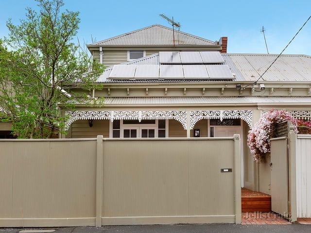 16 Grosvenor Street, South Yarra, Vic 3141