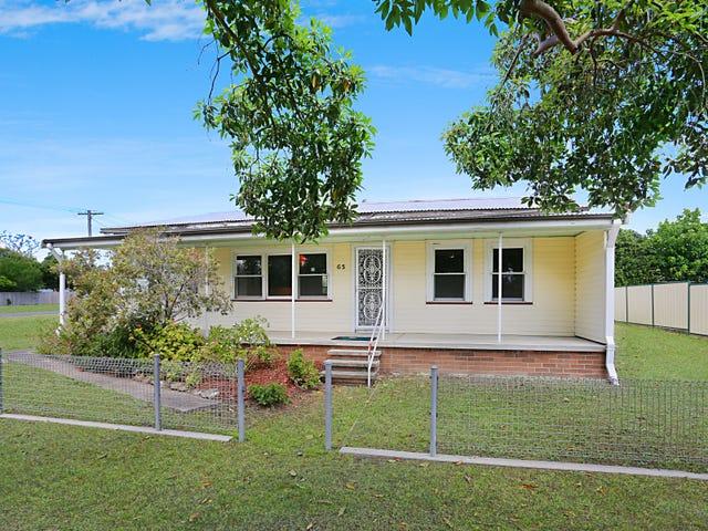 65 High Street, Morpeth, NSW 2321