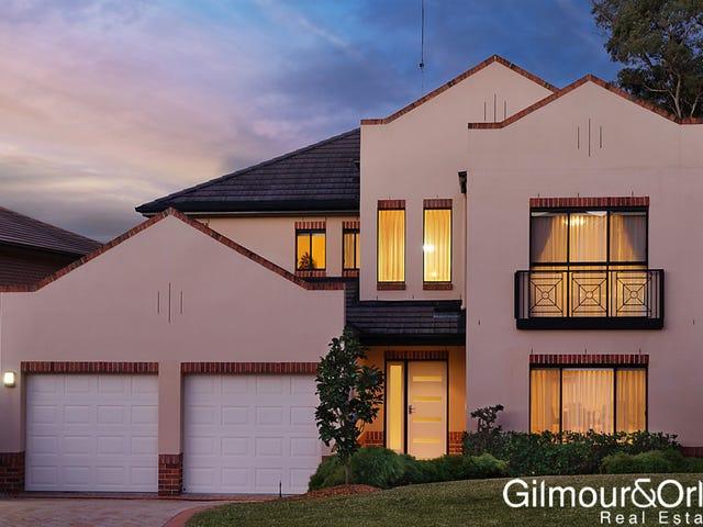 27 Wildrose Street, Kellyville, NSW 2155
