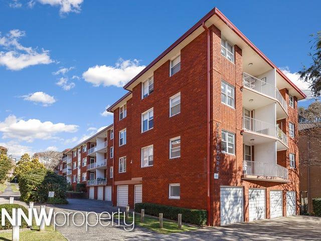 9/10 Essex Street, Epping, NSW 2121