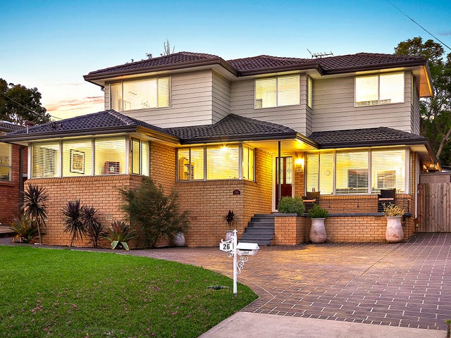 26 Selkirk Street, Winston Hills, NSW 2153