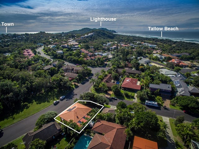 2B Beachcomber Drive, Byron Bay, NSW 2481