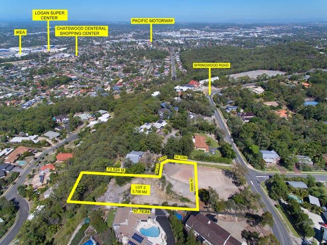 437-441 Springwood Road (Lot 2), Daisy Hill, Qld 4127