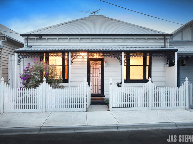 16 Margaret Street, Seddon, Vic 3011