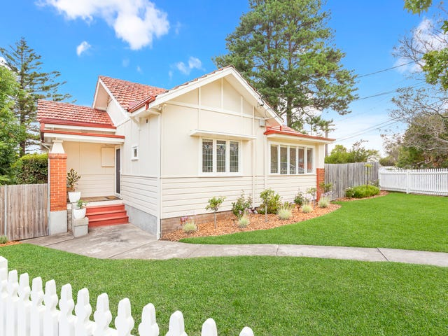 1 Milner Avenue, Hornsby, NSW 2077