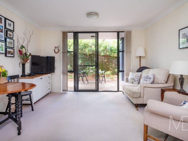 34/5-17 Pacific Highway, Roseville, NSW 2069