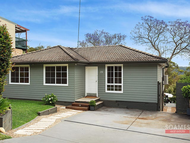 29 Alan Avenue, Hornsby, NSW 2077
