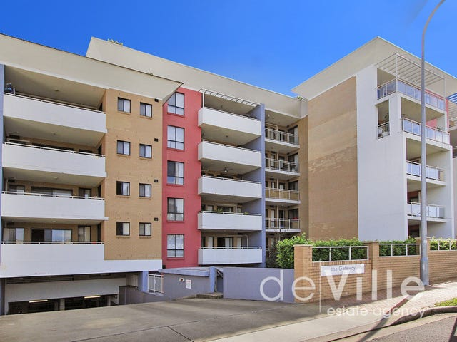 84/21-29 Third Avenue, Blacktown, NSW 2148