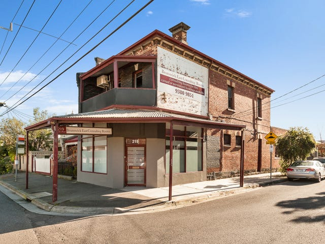 219 Glenlyon Road, Brunswick East, Vic 3057