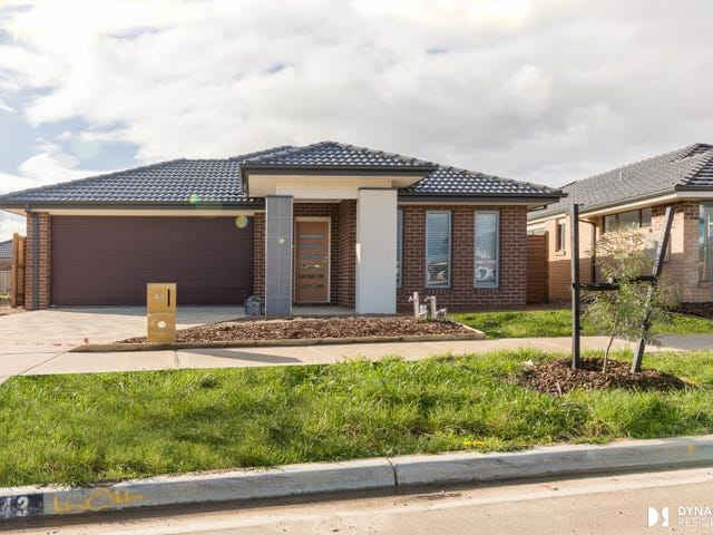 43 Leyland Drive, Narre Warren South, Vic 3805