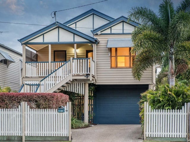 55 Camelia Street, Cannon Hill, Qld 4170