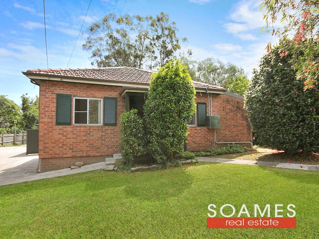 32 Clarke Road, Hornsby, NSW 2077
