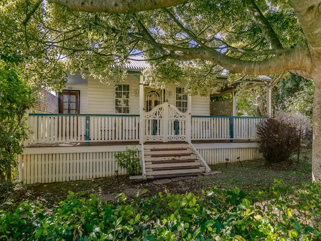 7 Braemar Street, South Toowoomba, Qld 4350