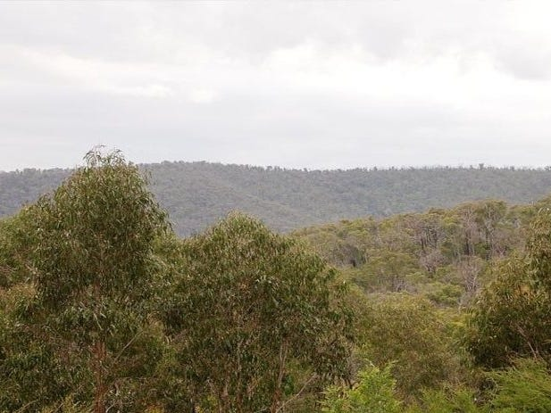 550 Old Toolangi Road, Dixons Creek, Vic 3775