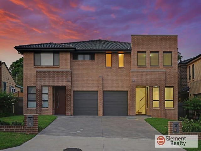 5A Eccles Street, Ermington, NSW 2115