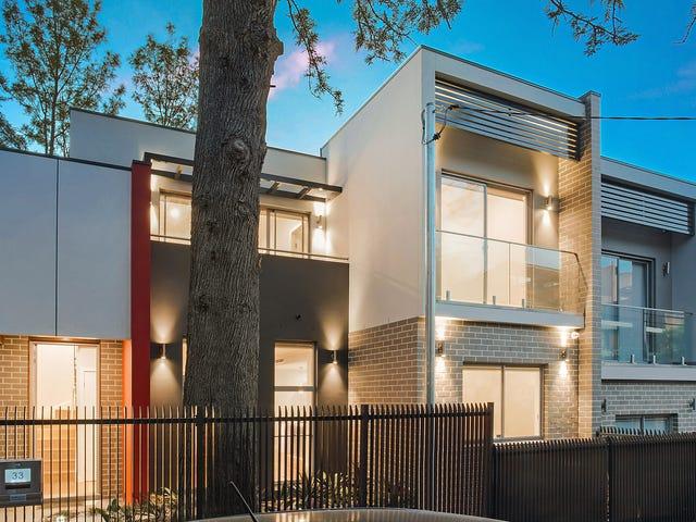 33 Fitzgerald Street, Newtown, NSW 2042