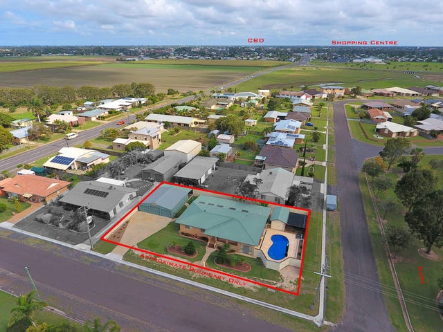 24 Thygesen Street, Bundaberg North, Qld 4670