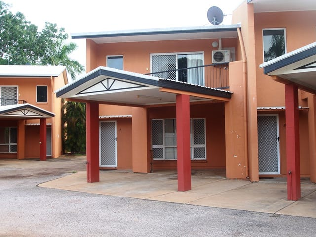 7/23A Fourth St, Katherine, NT 0850