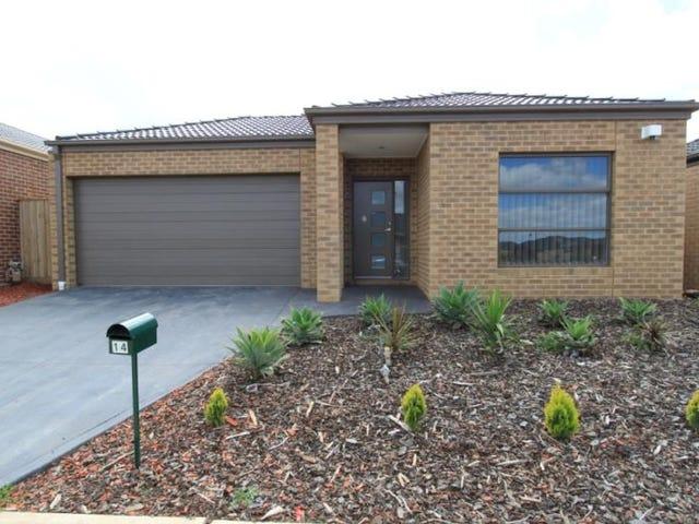 14 Triandra Drive, Brookfield, Vic 3338