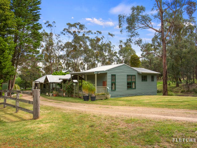 35 Matheis Road, Arthurs Creek, Vic 3099