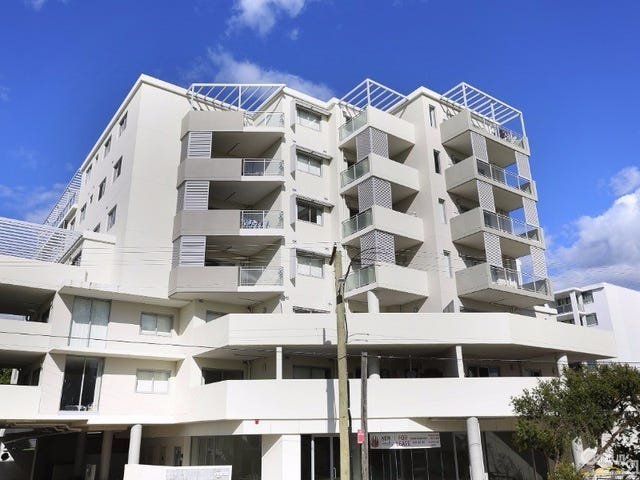 28/102-106 Railway Terrace, Merrylands, NSW 2160