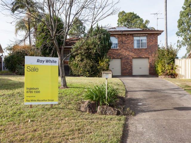 70 Bainbridge Avenue, Ingleburn, NSW 2565